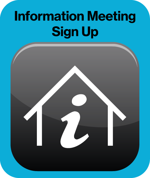 Information Meeting Sign Up