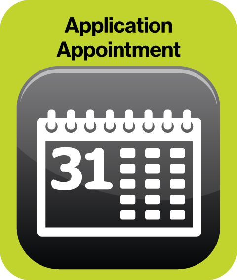 Application Appointment