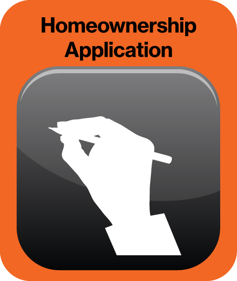 New Homeowner Application